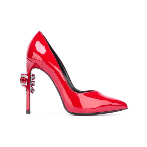 SAINT LAURENT 'Paris Skinny 105' Pumps