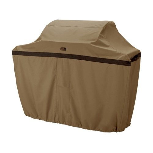 Medium BBQ Cart Cover - Tan