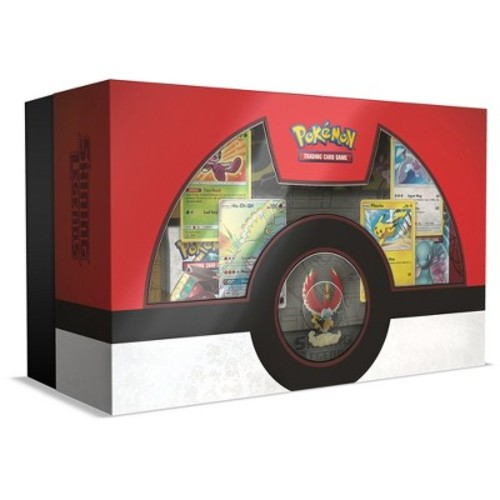 Pokemon Trading Card Game: Shining Legends Super-Premium Collection