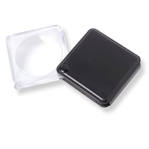Carson GN-33 MagniFlip 3x Flip-Open Pocket Magnifier GN-33