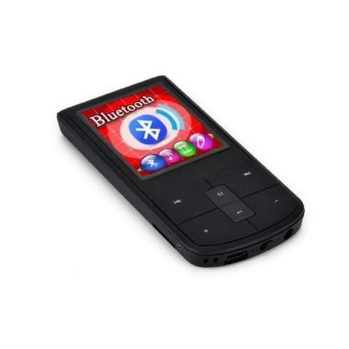 8GB Mini Bluetooth Sport MP3 Player FM Radio