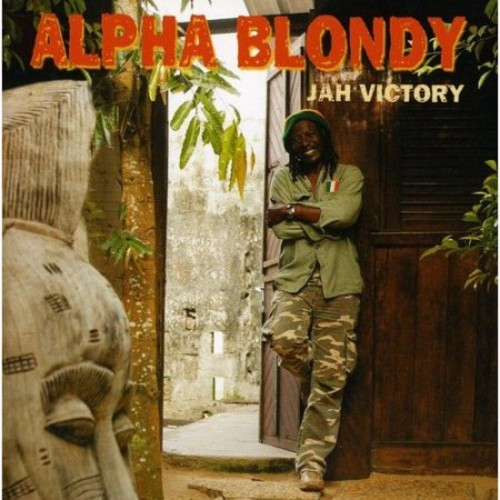 Jah Victory [CD]