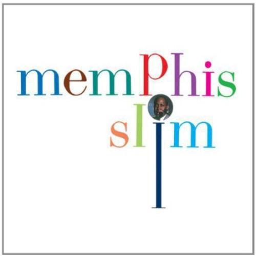 Memphis Slim [Chess/MCA] [LP] - VINYL