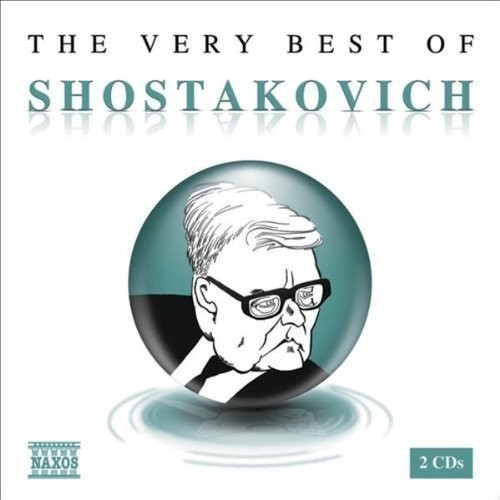 The Very Best of Shostakovich [CD]