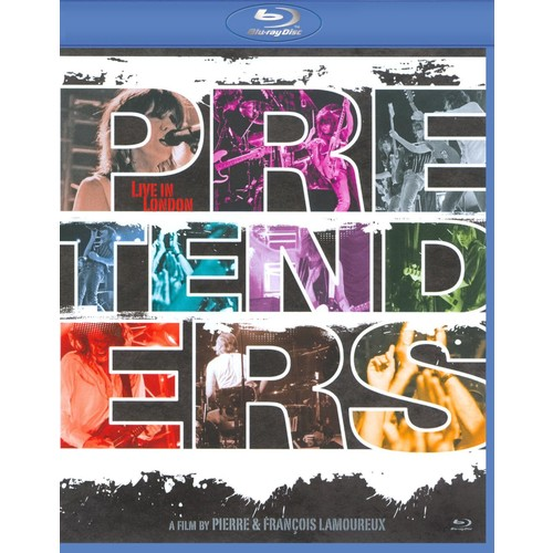 Live in London [Blu-Ray] [Blu-Ray Disc]