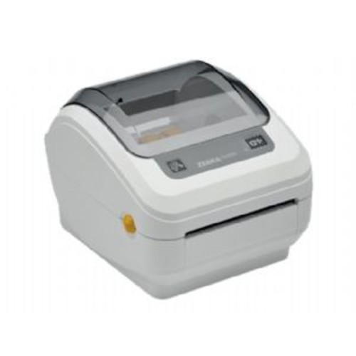 Zebra G-Series GK420d - Healthcare - label printer - thermal paper - Roll