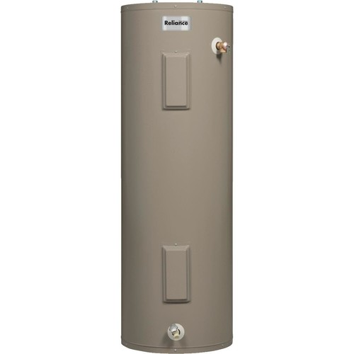Reliance 30gal Tall Electric Water Heater - 6 30 EORT