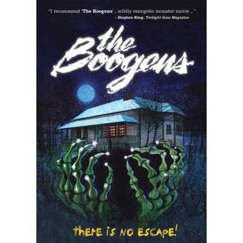 The Boogens (Special Edition) (DVD) [The Boogens Special Edition DVD]