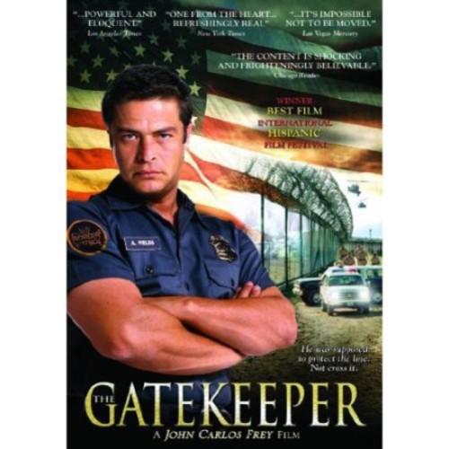 The Gatekeeper [DVD] [English] [2002]