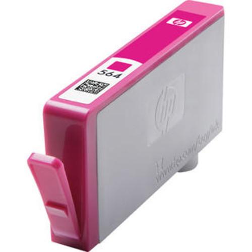 HP CB319WN#140 Magenta Photosmart Ink Cartridge 564