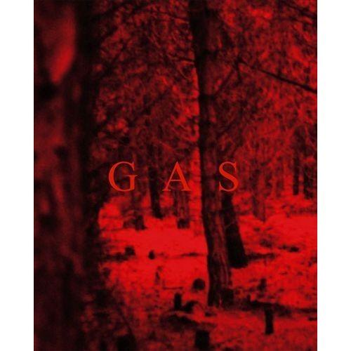Gas [CD]