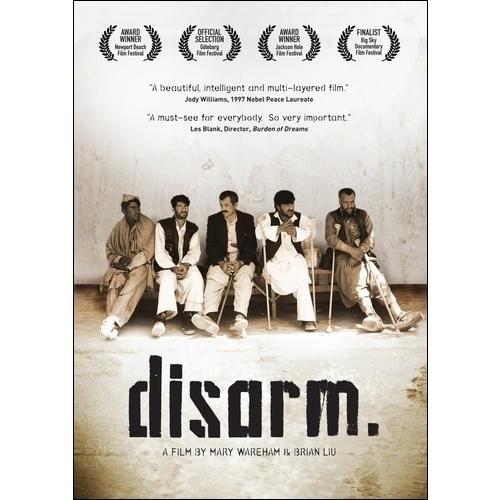 Disarm [DVD] [2005]