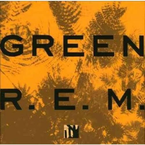 R.E.M. - Green (25th Anniversary Deluxe Edition)
