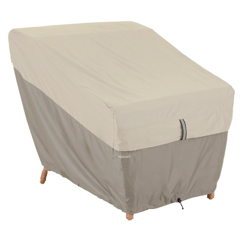 Belltown Patio Lounge Chair Cover