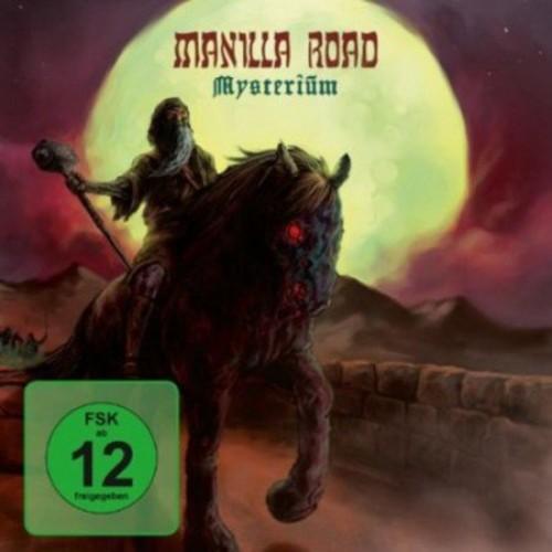 Mysterium [CD & DVD]
