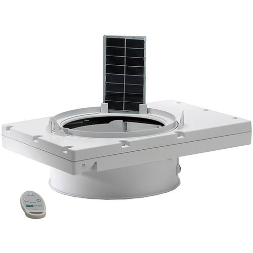 ODL Solar-powered Dimmer Kit for 10-inch Skylight