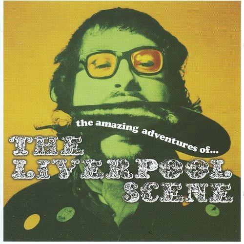 Amazing Adventures Of... [CD]