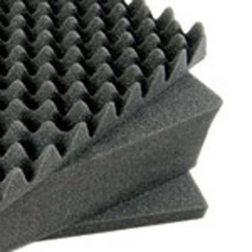 Pelican Foam Set for PWC-M9-20 Case, fits Twenty Beretta M9 Guns & Magazines 472-PWC-M9-20-CUSH
