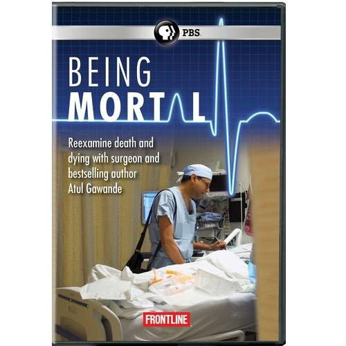 Frontline: Being Mortal (DVD)