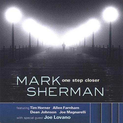 One Step Closer [CD]
