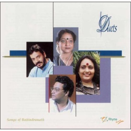 Duets: Songs of Rabindranath [CD]