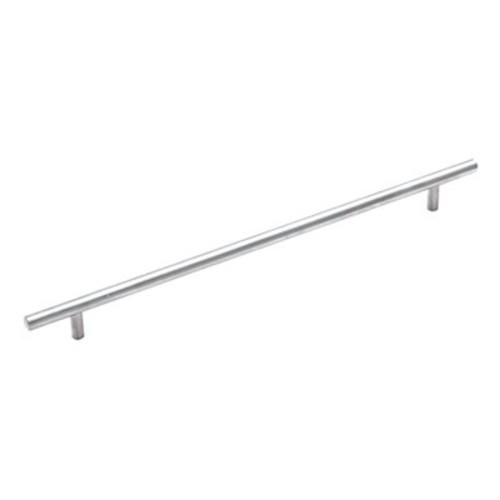 Amerock 12-1/2 in. Stainless Steel Bar Pull