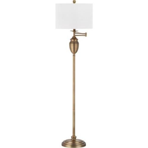 Antonia Floor Lamp - Safavieh
