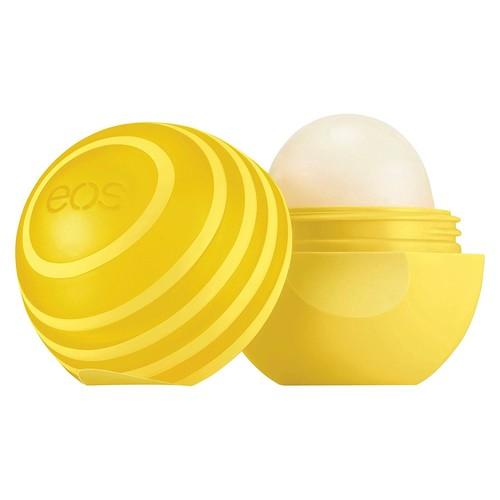 eos Active Lemon Twist Lip Balm, SPF 15, .25 oz