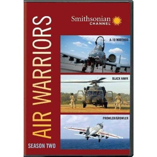 Air Warriors:Season 2 (DVD)