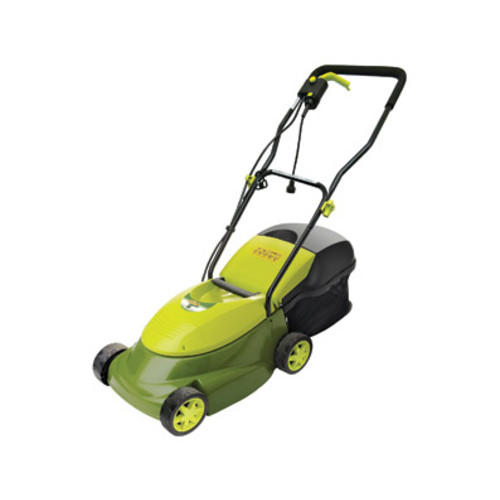 Sun Joe Mow Joe 14-inch Electric Lawn Mower-MJ401E