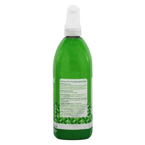 Method Antibac All-Purpose Cleaner Bamboo -- 28 fl oz