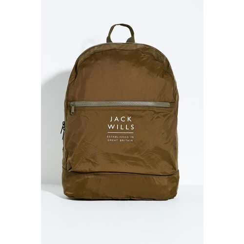 BENVILLE PACK AWAY BACKPACK