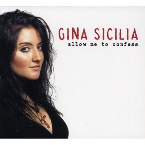 Allow Me to Confess [CD]