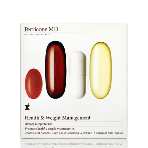 Perricone MD Health & Weight Management, 30 day