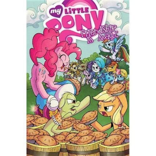 My Little Pony - Friendship Is Magic: Friendship Is Magic