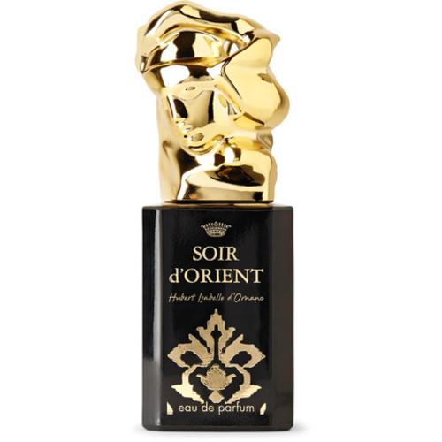 Sisley - Paris - Soir d'Orient Eau de Parfum - Bergamot, Galbanum & Saffron, 30ml