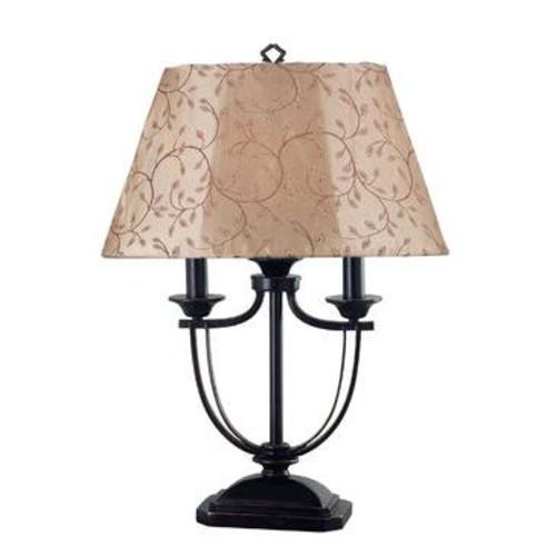 Kenroy Home Kenroy Belmont Outdoor Table Lamp