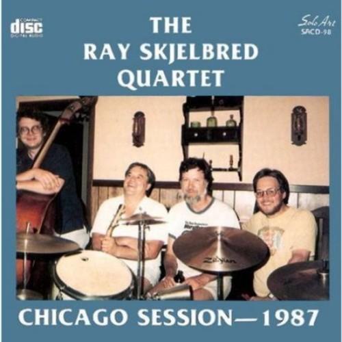 Chicago Session-1987 CD