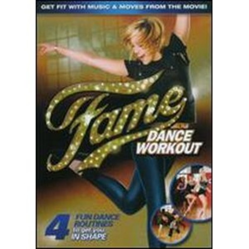 Fame Dance Workout WSE DD2