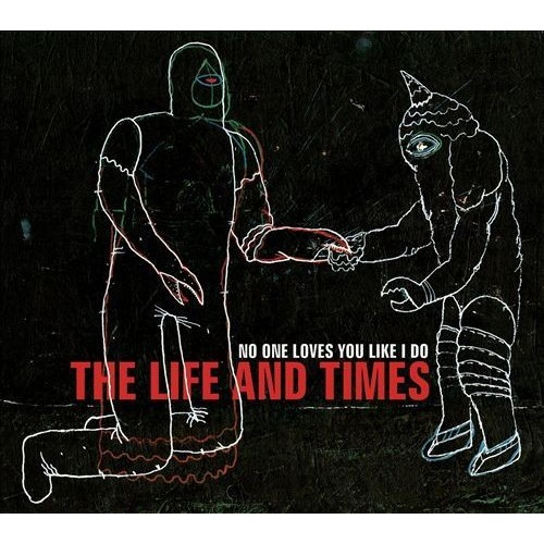 No One Loves You Like I Do [CD]