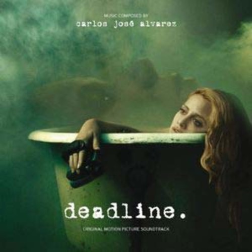 Deadline By Various Artists (Audio CD)
