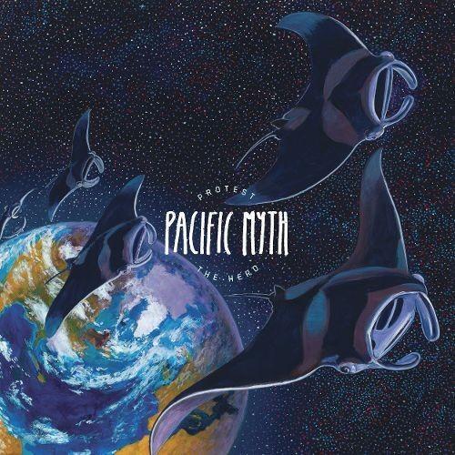 Pacific Myth [LP] - VINYL