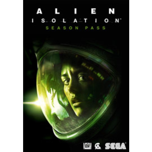 Alien: Isolation Season Pass [Digital]