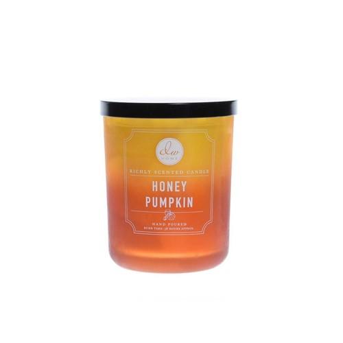 Honey Pumpkin Candle
