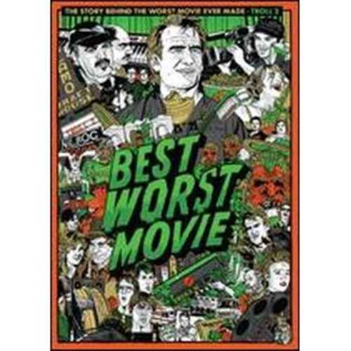 Best Worst Movie DD5.1