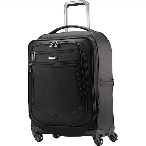 Samsonite Luggage Mightlight 2 Spinner 21, Black