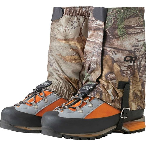 Outdoor Research Rocky Mountain Low Gaiters Realtree