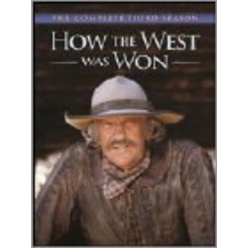How the West Was Won: The Complete Third Season [DVD]