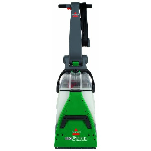 Bissell Big Green Professional Carpet Cleaner Machine, 86T3 [Big Green Only]