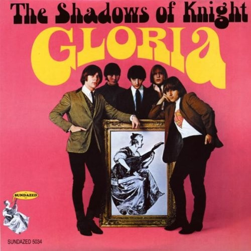 Gloria [Vinyl]